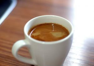Espresso simple